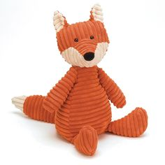 Browse Cordy Roy Fox - Online at Jellycat.com