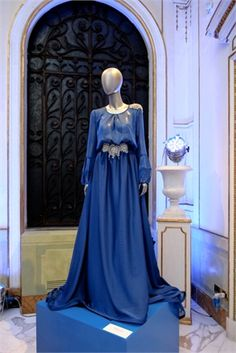 BE BLUE BE BALESTRA EDITION 2013 homage to Renato Balestra created by Alessandro D'Amico