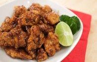 Thai Roast Chicken & Gravy