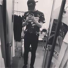 Consulta esta foto de Instagram de @oohsehun • 437.5 mil Me gusta
