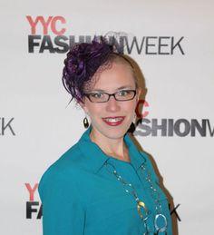 Calgary Fashion Week 2013 Day One by Fiona McAllister, Style Journey #yycfashionweek #yycfashion #fionaoutfits
