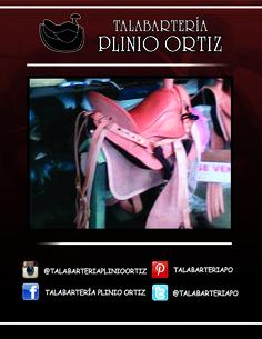 Silla para montar a caballo. Es fabricada con los mejores materiales para que desempeñe sus labores con la mayor comodidad. #Talabartería   #silla   #vaquería    #cuero   #caballo   #equitación #saddlery    #saddle   #leather   #horse   #horseRiding   #TalabarteríaPlinioOrtiz