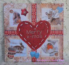 Karins-kortemakeri: Studio Light Studio Lighting, Smash Book, Merry, Lights, Christmas Ornaments, Holiday Decor, Tableware, Frame, Creative