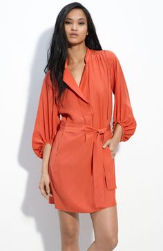 love orange