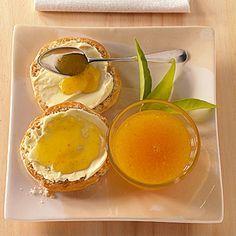 Englische Orangenmarmelade Rezept | Küchengötter