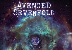 Avenged-Sevenfold-Album-The-Stage-Full-Rar