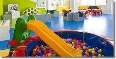 5 Sterne Luxushotel Anthelia auf Teneriffa - Smiley Kids Club