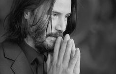 Next stop: Pinterest Keanu Reeves, Akita, Beautiful Soul, Hollywood, Pictures, Fictional Characters, Photos, Photo Illustration, Fantasy Characters