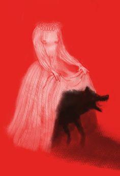 """Beast"" by Nicolas Duffaut"