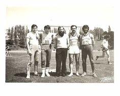 """atletismo y algo más: 11843. #Atletismo. """"Séptima Cena Atletas Veteranos..."""