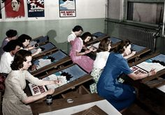 25 Colorized Photos From The Past That Will Blow You Away - UltraLinx