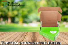 Corrugated cardboard boxes- safety is ensured #Customcorrugatedboxes #corrugatedcardboardboxes #CorrugatedPackagingboxes #WholesaleCorrugatedboxes