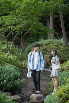 Couple Aesthetic, Aesthetic Pictures, Drama Korea, Korean Drama, Kpop, Kang Min Hyuk, Korean Couple, Korean Star, Kdrama Actors