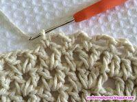 Crochet Oval Russian Rug - step by step - Part 1 Crochet Doily Rug, Crochet Coaster Pattern, Crochet Rug Patterns, Crochet Tablecloth, Crochet Crafts, Crochet Stitches, Step By Step Crochet, Back Post Double Crochet, Crochet Supplies