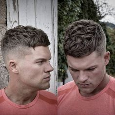 Short Textured Haircut High Taper Fade - Best Men's Hairstyles: Cool Haircuts For Men. Most Popular Short Medium and Long Hairstyles For Guys Cool Hairstyles For Men, Haircuts For Men, Hairstyles Haircuts, Widows Peak Hairstyles, Fresh Haircuts, Office Hairstyles, Short Textured Haircuts, Gentleman Haircut, Taper Fade Haircut