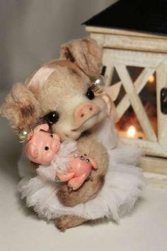 Bambino By Sadovskaya Tatiana - Bear Pile