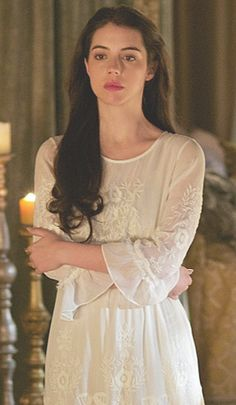 """Perhaps."" Adelaide wrapped her arms around herself. Whether she was cold in her simple white nightgown or she was trying to protect herself from unwelcome ghosts of the past, he couldn't tell. She was always like this- composed and unreadable."