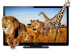 Panasonic VIERA TC-P50GT30 50-Inch 1080p 3D Plasma HDTV - http://32inchtv.org/tvs-by-type/panasonic-viera-tc-p50gt30-50-inch-1080p-3d-plasma-hdtv/