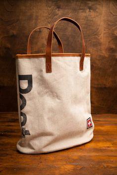 Swiss Post Bag | European Market | Bourbon & Boots
