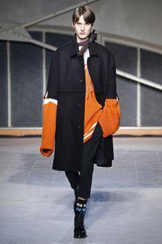 Raf Simons Fall 16. menswear mnswr mens style mens fashion fashion style runway rafsimons