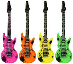 4 Inflatable Guitar Party Accessories Hen and Stag Accessories http://www.amazon.co.uk/dp/B006PFZG12/ref=cm_sw_r_pi_dp_WvThub1A380F9