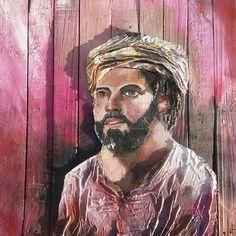 #adamamos #propheticartist #artistoninstagram #Yeshua #Yahweh #Elohim #jerusalem #israel Jerusalem Israel, Artist, Painting, Instagram, Painting Art, Paintings, Amen, Artists