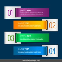 Web Design, Graphic Design Trends, Infographic Powerpoint, Infographic Templates, Presentation Design, Presentation Templates, Best Banner Design, Powerpoint Template Free, Brochure Cover