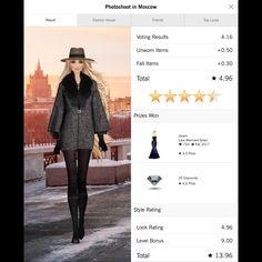 PHOTOSHOOT IN MOSCOW #CovetFashion #CrowdStar #GluMobile #CovetFashionDaily #CovetBackstage #CovetResults #CovetAddicts #Covet #CovetFashionCommunity #Fashion #Fashionista #FashionDesigner #FashionStyle #FashionBlogger #FashionWeek #NYFW #FashionGram #Designer #Modeling #Model #Milan #NycFashion #Stylist #Style #ParisFashionWeek #GlamSquad #Vogue