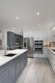 Grey Hardwood Floors How To Combine Gray Color In Modern Interiors