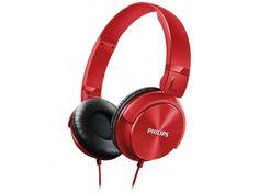 Headphone / Fone de Ouvido SHL3060 com as melhores condições você encontra no site do Magazine Luiza. Confira!