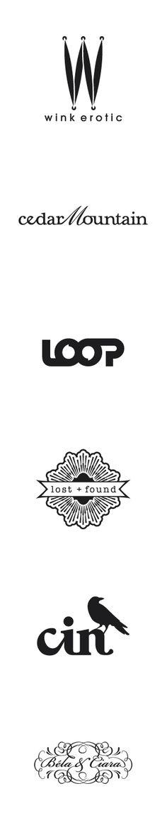 logo inspiration @katemclaren