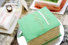 Book Cake! Brain, Thighs, Cake, Desserts, Books, Red, The Brain, Tailgate Desserts, Deserts