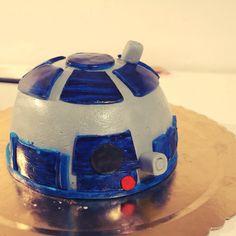 #cake#starwars#R2D2#cakedesign