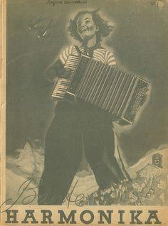 accordion girl