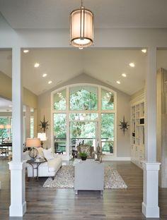 The Vidabelo - traditional - living room - vancouver - Vidabelo Interior Design