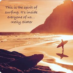 inspiration from a family of surfers