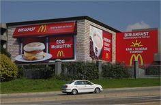 Encyclomedia building wrap advertising for McDonalds-thumb-400x262-56647.jpg (400×262)
