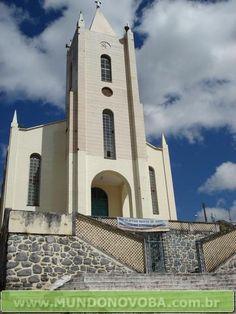 Nossa Senhora da Conceição  igreja católica de Piritiba