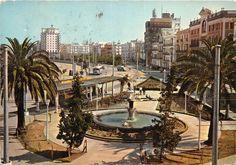 Plaza de ''Las Tortugas''