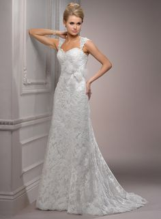 Lorie by Maggie Sottero