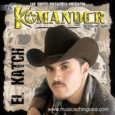 El Komander - El Katch (2009) Descarga música gratis en Mp3