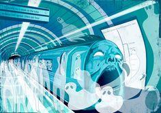 tube illustration