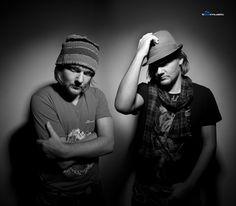 "Tildbrothers with their latest cut ""Freak Out""  photographed by  © Rich Serra - www.rich-serra.de  http://www.beatport.com/release/freak-out/1072687  #tildmusic  #tildbros #stefanzintel #techno #minimal #house www.tildmusic.com"