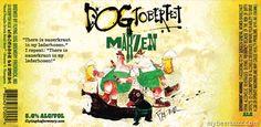 mybeerbuzz.com - Bringing Good Beers & Good People Together...: Flying Dog - DOGtoberfest Marzen 2015
