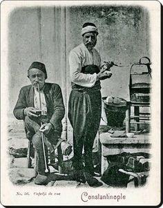 Kahveci - 1890-1900