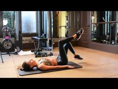 Ab Routine for Those with a Bad Back -