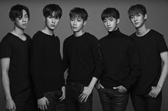 KNK 크나큰 will debut in March