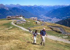 montetamaro Lugano, Golf Courses, Explore, Mountains, Nature, Summer, Travel, Viajes, Summer Recipes