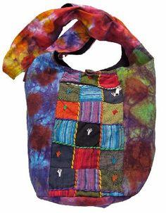 Tie Dye Patchwork Crossbody Monk Handbag Purse Original Collections,http://www.amazon.com/dp/B0030FVW40/ref=cm_sw_r_pi_dp_iKeDsb0N05XZD307