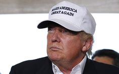 9 Reasons I've Decided To Vote For Donald Trump